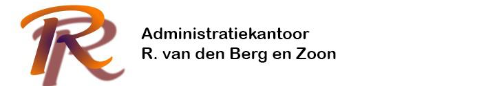Administratiekantoor van den Berg